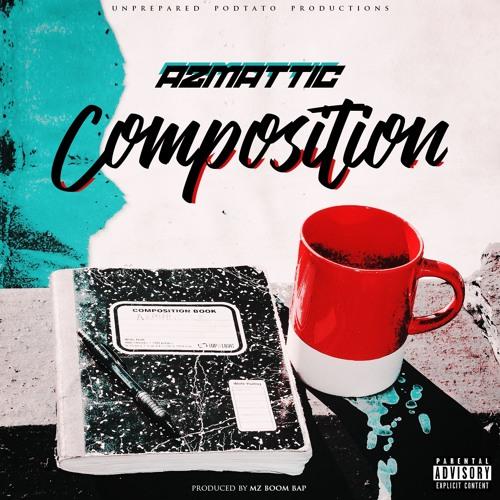 Composition (prod. MZ Boom bap)