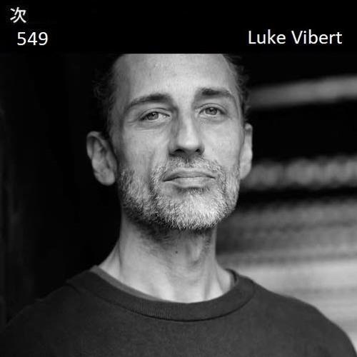 Tsugi Podcast 549 : Luke Vibert