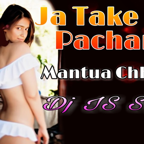 Ja Tu Ja Tate Kie Pachare - Mantu Chhuria  ( Remix ) Dj IS SNG