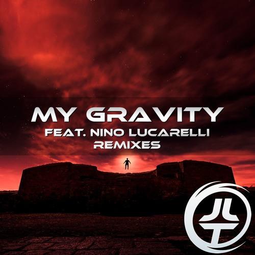 Josh Le Tissier - My Gravity Feat. Nino Lucarelli (Lancie Green Remix)