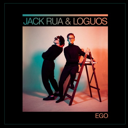 Ego (with LOGUOS)