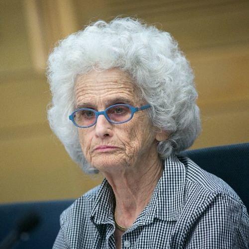 פרופ' גביזון מודאגת מהתוכנית לצמצום סמכויות מערכת המשפט