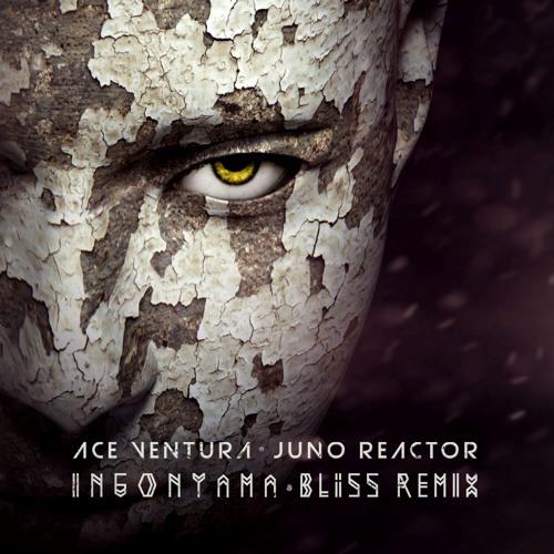Ace Ventura & Juno Reactor - Ingonyama (BLiSS Remix) SAMPLE