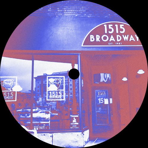 LD10 Pontchartrain - Motor City Memories EP [Lovedancing]