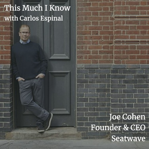Joe Cohen, founder of Seatwave, on the challenges of scaling marketplaces & learning from mistakes