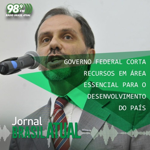 Governo Federal corta recursos em área essencial para o desenvolvimento do país