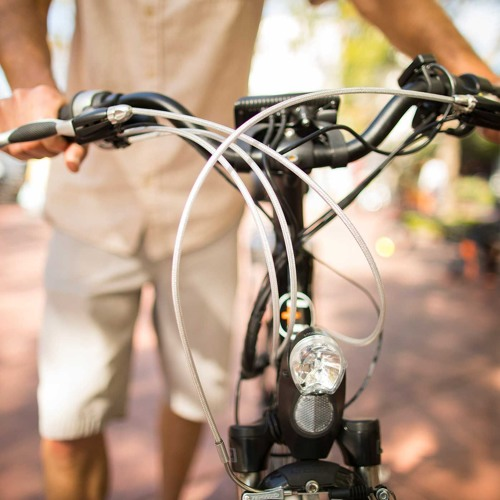 The Electric Bike Podcast from EVELO