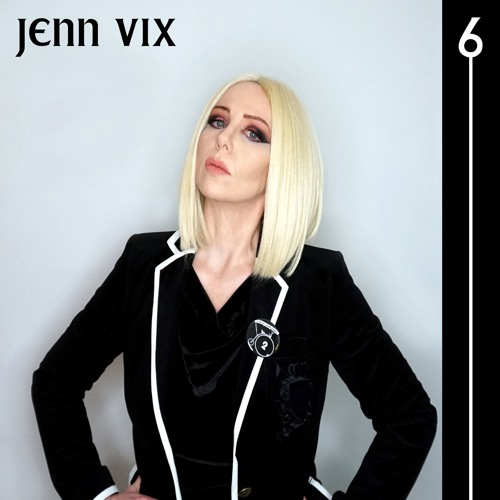 Stereo Embers The Podcast: Jenn Vix