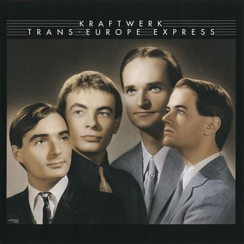 Kraftwerk - The Hall Of Mirrors (Mimisemix)