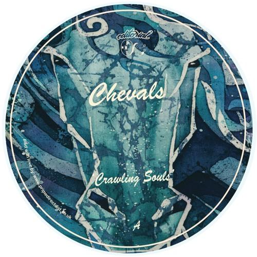 EDITORIAL 25 - Crawling Souls