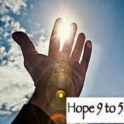 HOPE 9TO5 - 5 - 15 - 19