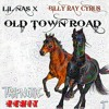 Old Town Road - Lil Nas X (Remix) [feat. Billy Ray Cyrus] {Tripnotic Clip}