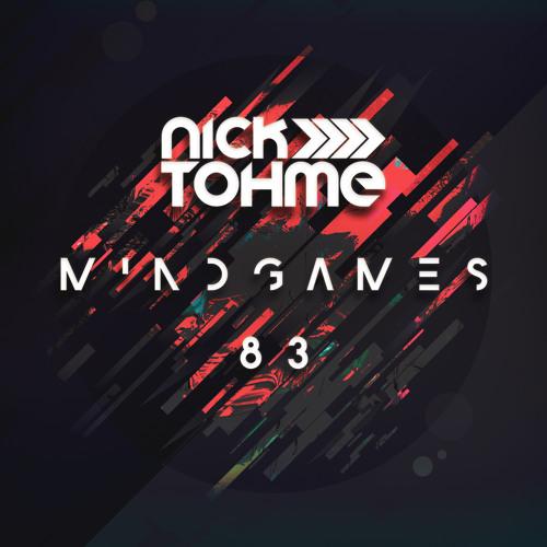 Nick Tohme - Mindgames - Episode 83