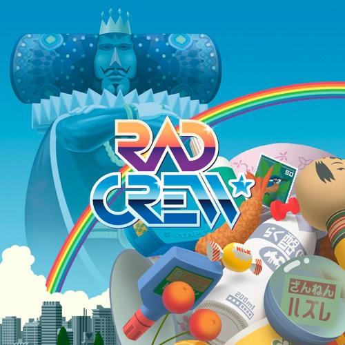 Rad Crew S17E19: Star Citizen, de verste kongelige i spill, og Heaven's Vault