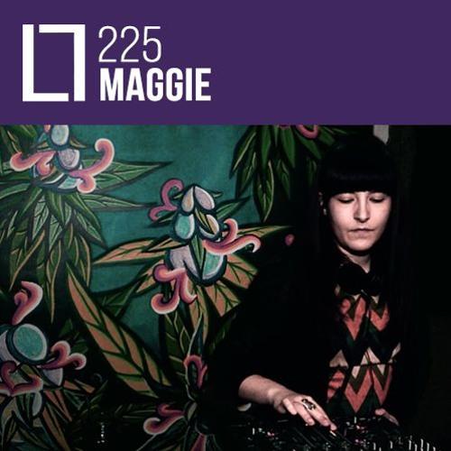 Loose Lips Mix Series - 225 - Maggie (BTKRSH)