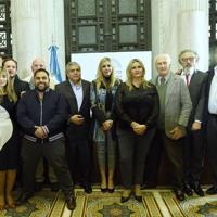Aeronavegación: Sacnun en defensa del trabajo, la industria y la soberanía