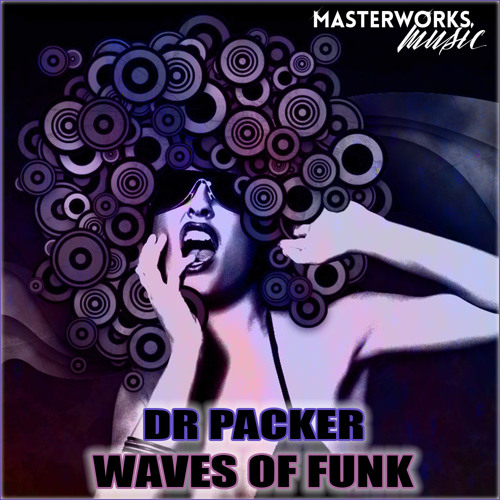 Dr Packer - 1. Cozmic Funk