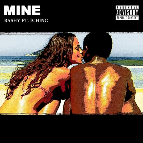 Mine (feat. i Ching) (Clean)