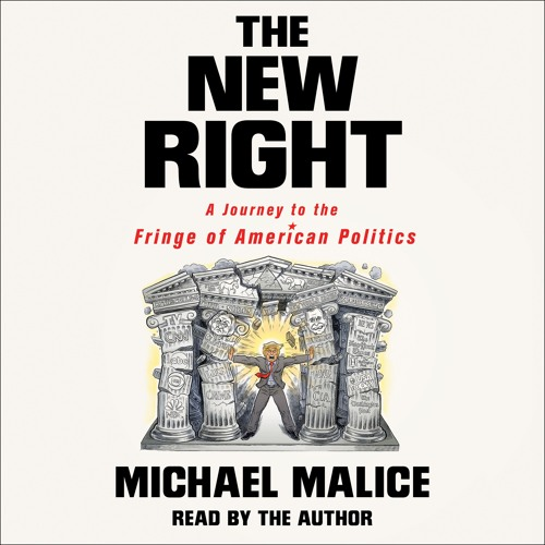 The New Right by Michael Malice, audiobook excerpt