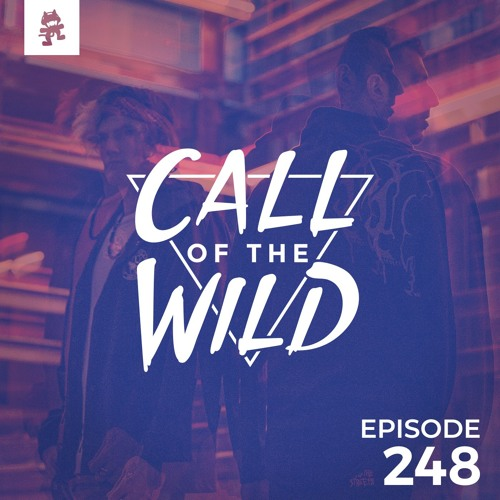 248 - Monstercat: Call of the Wild (Pixel Terror Takeover)