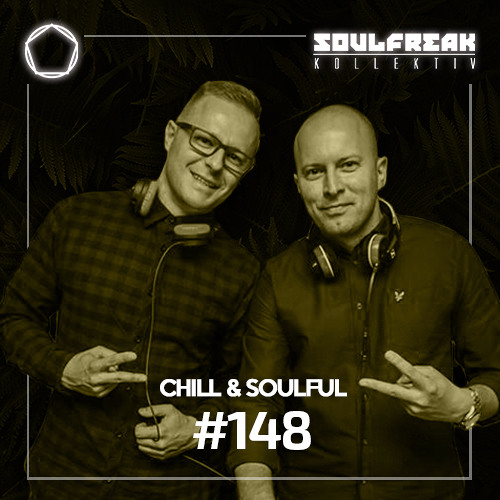 Stgfm #148 - Chill & Soulful