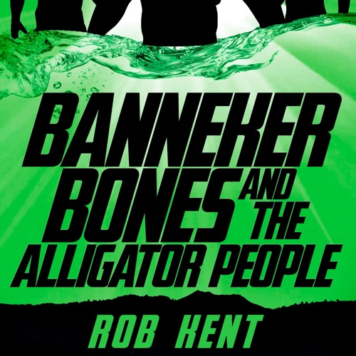 A Reading From Banneker Bones And The Alligator People