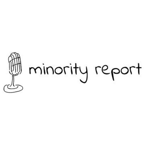 Minority Report Ep13 - Erik Requidan