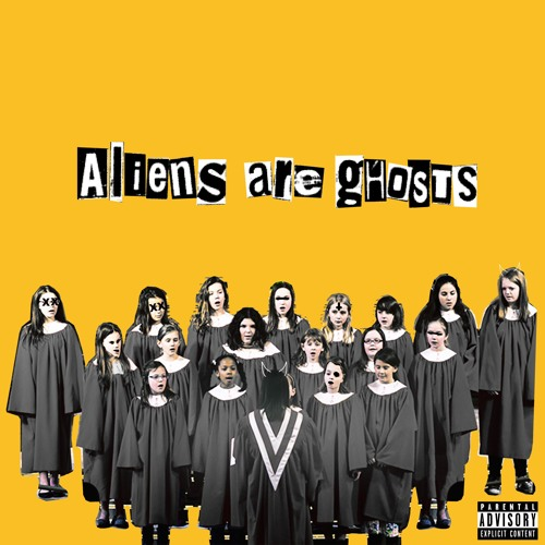 UICIDEBOY$ x TRAVIS BARKER - ALIENS ARE GHOSTS by $UICIDEBOY$ | Free