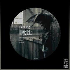Haadling - Invisible (Original Mix)