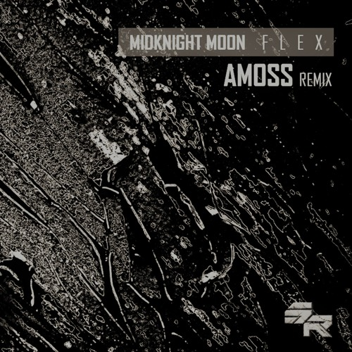 Midknight Moon - Flex [AMOSS REMIX] [SubSine Records]