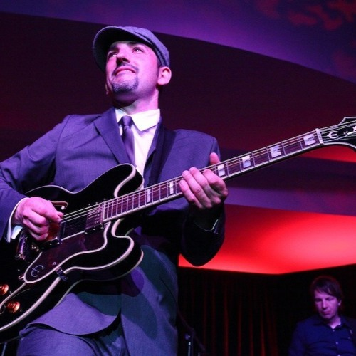 Singer/Songwriter/Guitarist Matt Marshak on Breaking it Down with Frank MacKay