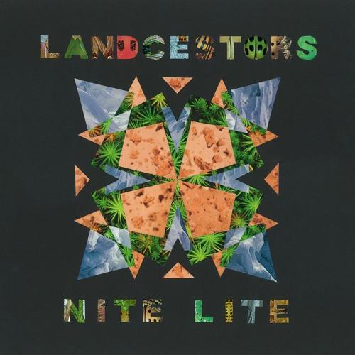 Side A (excerpt) from LANDCESTORS (2019) by NITE LITE