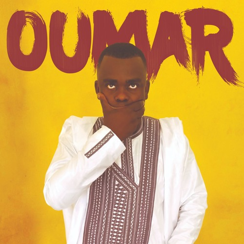 "Oumar Konate - ""I love you Inna"""