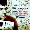 Analog Trip @  EDM Underground Sessions Vol049 | www.protonradio.com 14-5-2019 | Free Download