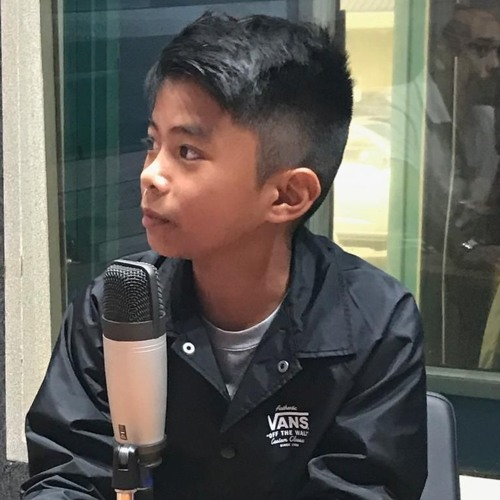 In the Zone: Season 2, Ep 2: 10-year-old basketball savant Peter Aguon