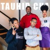 The DropNight Show Interviews Tauhid Chappell Executive Board Member At PABJ