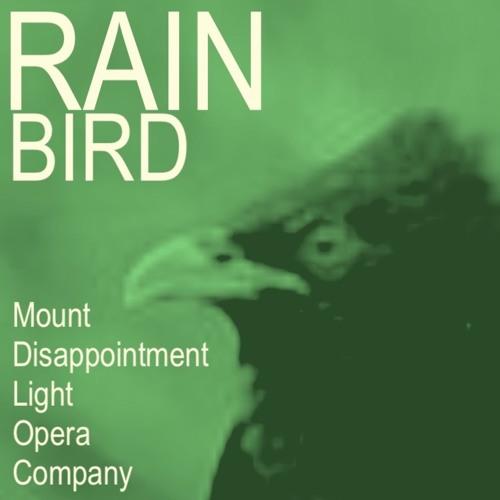 Days Like Today - Rainbird track 2