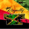 DANCEHALL - ROYALTY - MIX TAPE -BY DJ JEREMIH - THE ROYALTY CREW