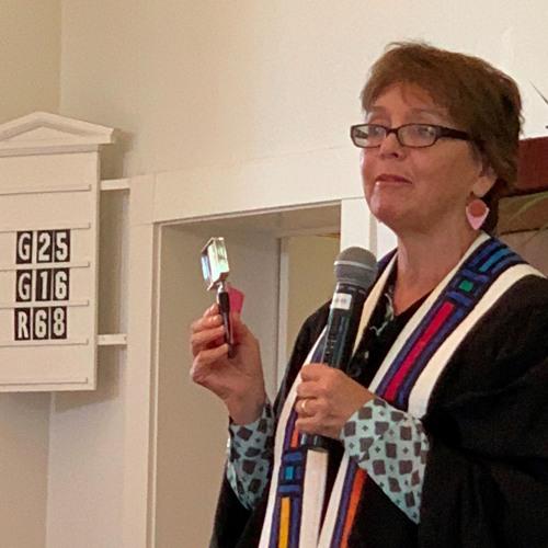 Jenny Rankin Sermons