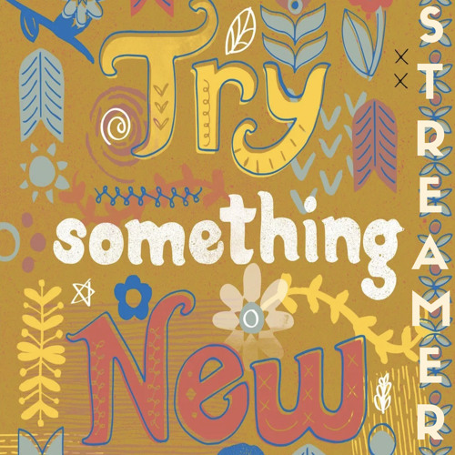 Streamer-Try Something New (Skunk Skank Riddim)♪🅕🅡🅔🅔 🅓🅞🅦🅝🅛🅞🅐🅓 ♥ Love-Music