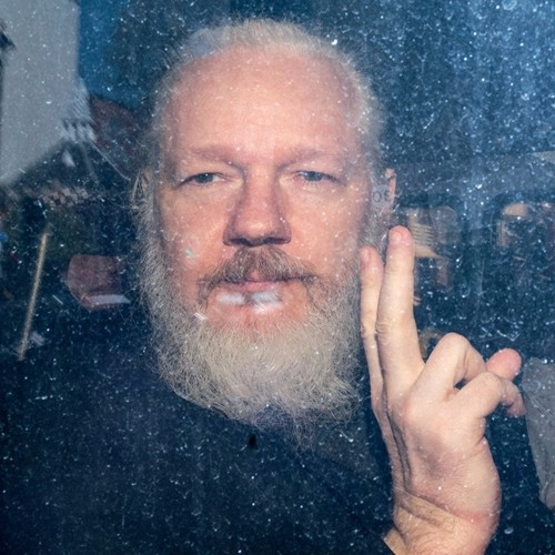 #192: The War On Wikileaks with Soudjian, Wilson and Hagstrom