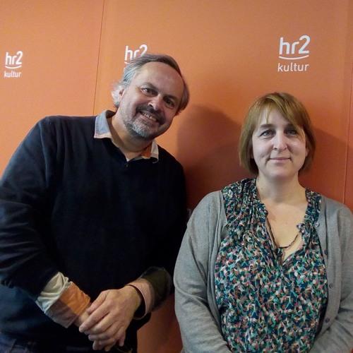 HR2 Interview - Musikszene Hessen 11. Mai 2019
