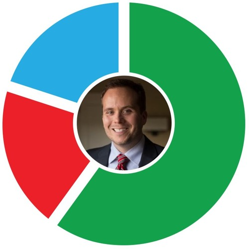 Dr Daniel Crosby – Clinical psychology, personality matches and authoring in wealth management