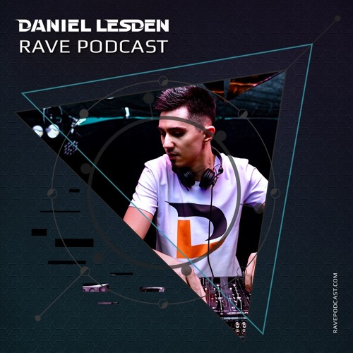 Rave Podcast radio show on DI.FM
