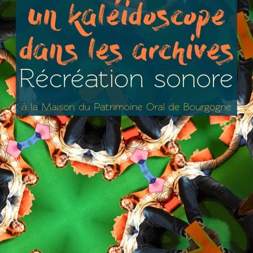 Un Kaleidoscope dans les archives mai 19