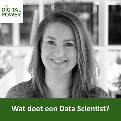 Wat doet een Data Scientist?