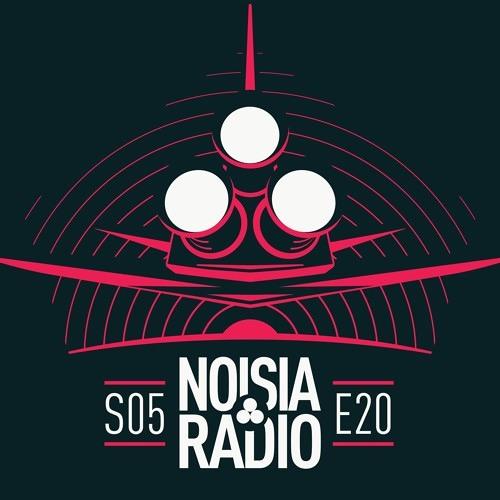 Double Helix-Mandella (clip from NOISIA RADIO CUT S05E20)