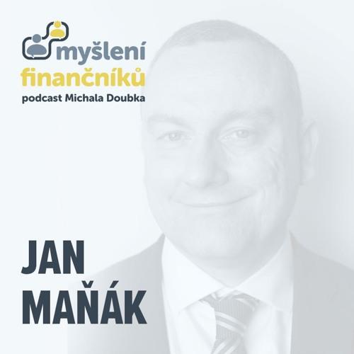 #18: Jan Maňák [BNP Paribas AM]