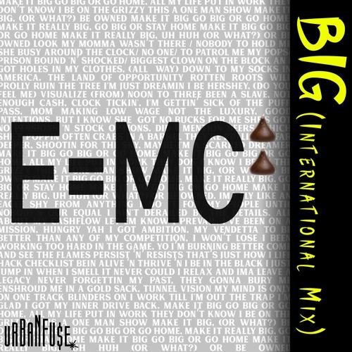 BIG (International Mix)-OFFICIAL