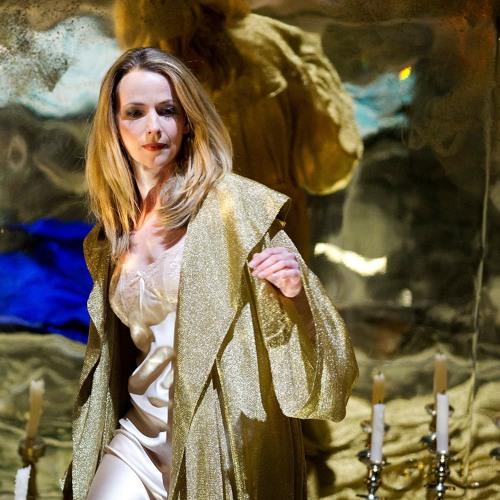 Giulio Cesare: Aria 'V'adoro pupille'(Cleopatra)